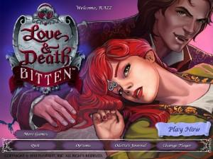Love and Death Bitten (Final)