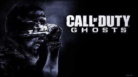 Call of Duty Ghosts фото